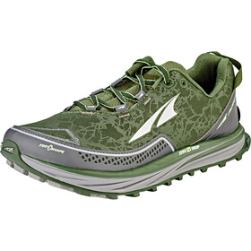 Altra Timp Trail Running Shoes Men, chive